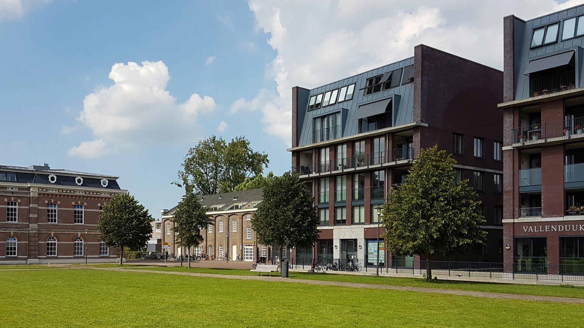 Gezond Haarlem